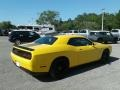 Dodge Challenger R/T Yellow Jacket photo #5
