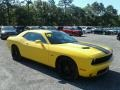Dodge Challenger R/T Yellow Jacket photo #7