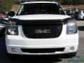 GMC Yukon XL Denali AWD Summit White photo #8