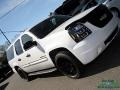 GMC Yukon XL Denali AWD Summit White photo #30