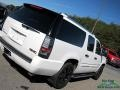 GMC Yukon XL Denali AWD Summit White photo #31