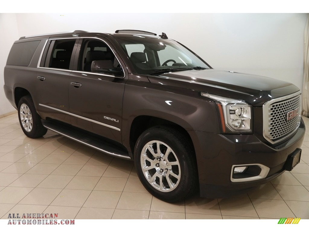 2016 gmc yukon xl denali 4wd in iridium metallic 416254. Black Bedroom Furniture Sets. Home Design Ideas
