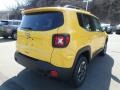 Jeep Renegade Sport 4x4 Solar Yellow photo #5