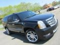 Cadillac Escalade ESV Platinum AWD Black Raven photo #3