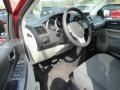Dodge Grand Caravan SE Inferno Red Crystal Pearl photo #11