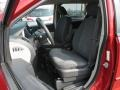 Dodge Grand Caravan SE Inferno Red Crystal Pearl photo #15