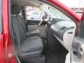 Dodge Grand Caravan SE Inferno Red Crystal Pearl photo #17