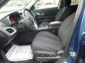 GMC Terrain SLE AWD Slate Blue Metallic photo #17