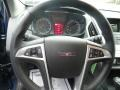 GMC Terrain SLE AWD Slate Blue Metallic photo #21