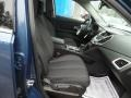 GMC Terrain SLE AWD Slate Blue Metallic photo #41