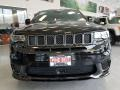 Jeep Grand Cherokee Trackhawk 4x4 Diamond Black Crystal Pearl photo #2