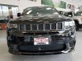 Jeep Grand Cherokee Trackhawk 4x4 Diamond Black Crystal Pearl photo #2