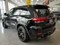 Jeep Grand Cherokee Trackhawk 4x4 Diamond Black Crystal Pearl photo #5