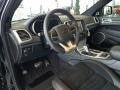 Jeep Grand Cherokee Trackhawk 4x4 Diamond Black Crystal Pearl photo #8