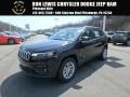 Jeep Cherokee Latitude 4x4 Diamond Black Crystal Pearl photo #1