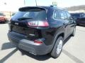Jeep Cherokee Latitude 4x4 Diamond Black Crystal Pearl photo #5