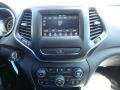 Jeep Cherokee Latitude 4x4 Diamond Black Crystal Pearl photo #15