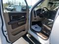 Dodge Ram 2500 HD Laramie Crew Cab 4x4 Bright White photo #10