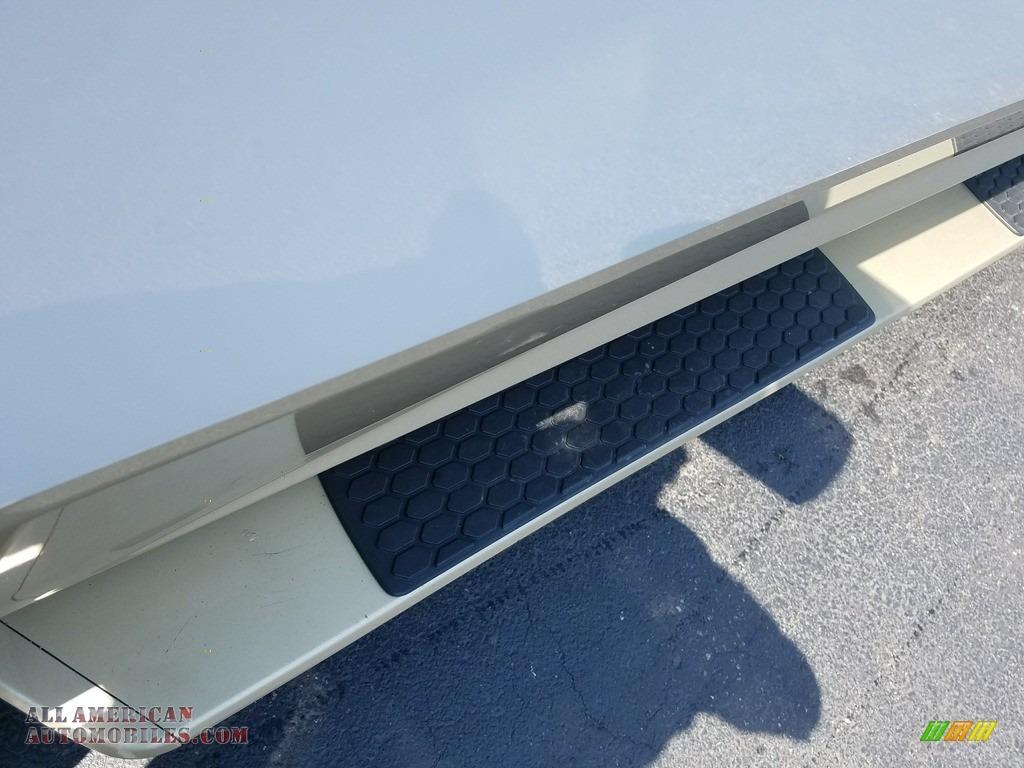 2011 Ram 2500 HD Laramie Crew Cab 4x4 - Bright White / Light Pebble Beige/Bark Brown photo #51