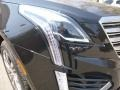 Cadillac XT5 Premium Luxury Stellar Black Metallic photo #10