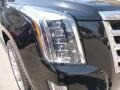 Cadillac Escalade Luxury 4WD Black Raven photo #10