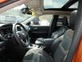 Jeep Cherokee Trailhawk 4x4 Mango Tango Pearl photo #15
