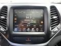 Jeep Cherokee Trailhawk 4x4 Mango Tango Pearl photo #25
