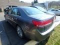 Lincoln MKZ AWD Sterling Grey Metallic photo #2