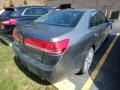 Lincoln MKZ AWD Sterling Grey Metallic photo #4