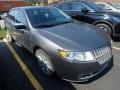 Lincoln MKZ AWD Sterling Grey Metallic photo #5