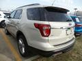 Ford Explorer XLT 4WD Platinum Dune photo #2