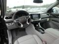 GMC Acadia SLT AWD Iridium Metallic photo #13