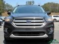 Ford Escape SE 4WD Magnetic photo #8