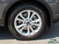 Ford Escape SE 4WD Magnetic photo #9