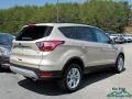 Ford Escape SE White Gold photo #5