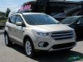 Ford Escape SE White Gold photo #7