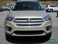 Ford Escape SE White Gold photo #8
