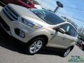 Ford Escape SE White Gold photo #27