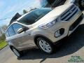 Ford Escape SE White Gold photo #28