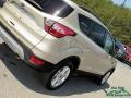 Ford Escape SE White Gold photo #29