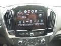 Chevrolet Traverse LT AWD Graphite Metallic photo #18