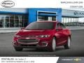Chevrolet Malibu LT Cajun Red Tintcoat photo #1