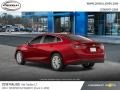 Chevrolet Malibu LT Cajun Red Tintcoat photo #2