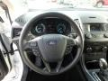 Ford Edge SE AWD Oxford White photo #16
