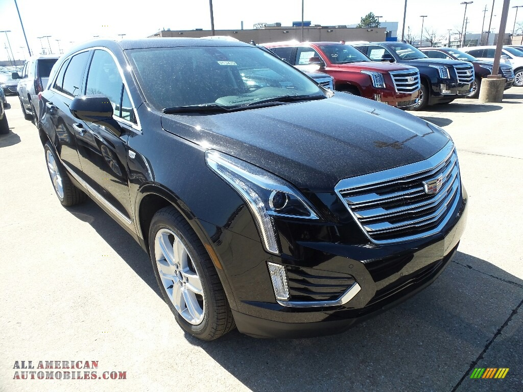 2018 cadillac xt5 luxury awd in stellar black metallic 231978 all american automobiles buy. Black Bedroom Furniture Sets. Home Design Ideas