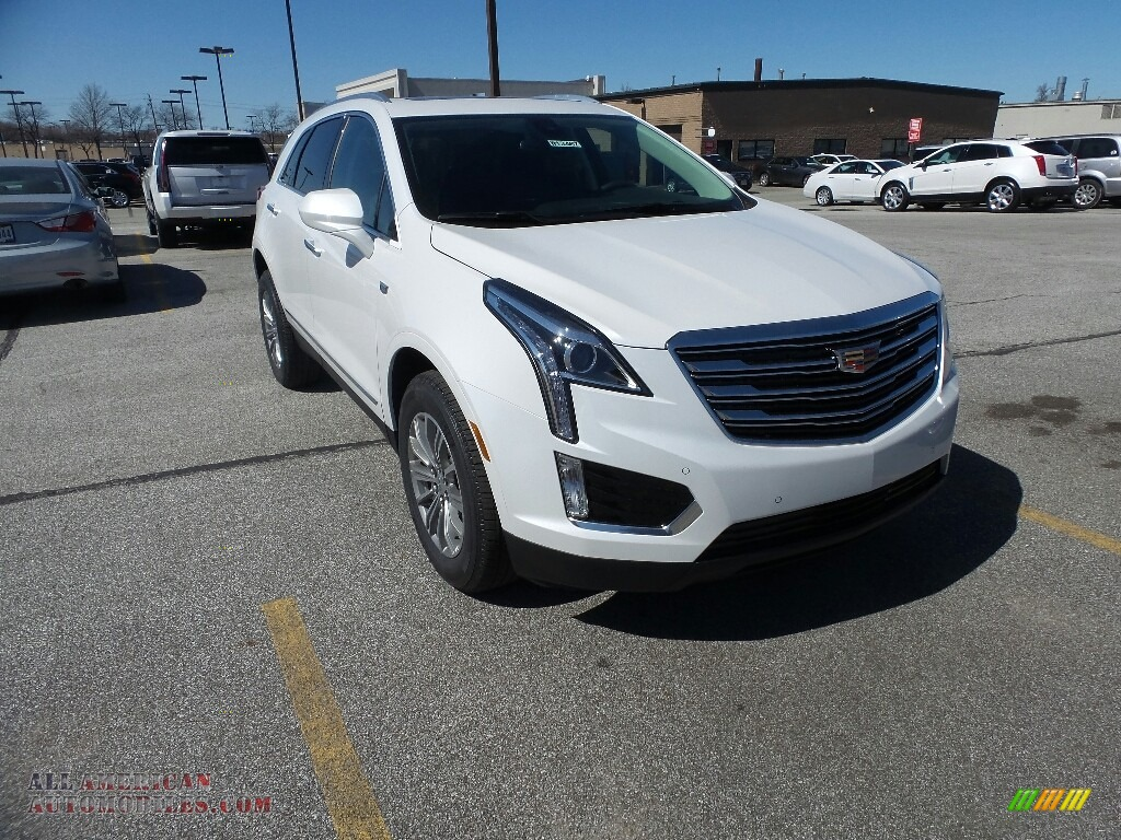 2018 cadillac xt5 luxury awd in crystal white tricoat 231783 all american automobiles buy. Black Bedroom Furniture Sets. Home Design Ideas