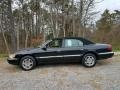 Lincoln Continental  Black photo #5
