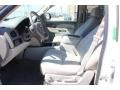 Chevrolet Tahoe LT Summit White photo #15
