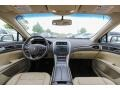 Lincoln MKZ 3.7L V6 FWD White Platinum photo #9