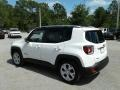 Jeep Renegade Limited Alpine White photo #3